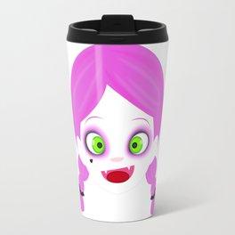 Georgina little vampire Travel Mug
