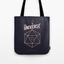 Another Universe Tote Bag