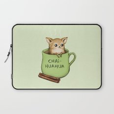 Chaihuahua Laptop Sleeve