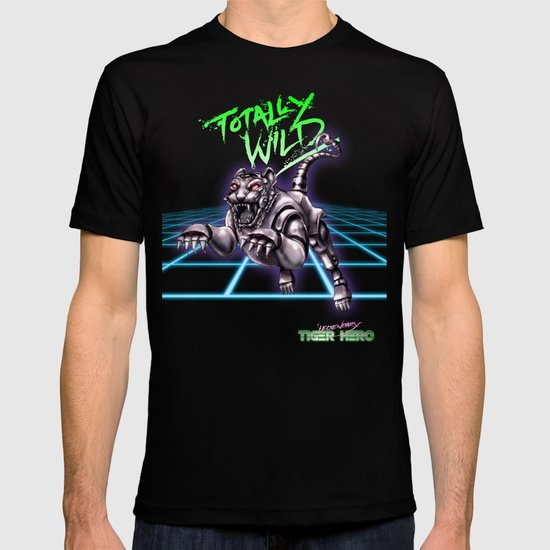 TOTALLY WILD T-shirt
