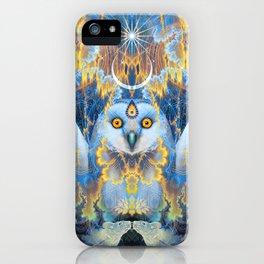 Moon Rhapsody iPhone Case