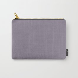 Purple Ash Carry-All Pouch
