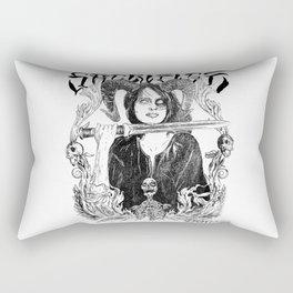 Believe the Dogma - Sacrifice Rectangular Pillow