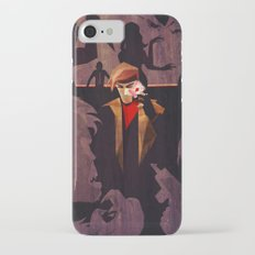 No Fool's Gambit iPhone 7 Slim Case