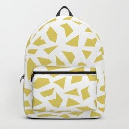 Gold Flake Backpack