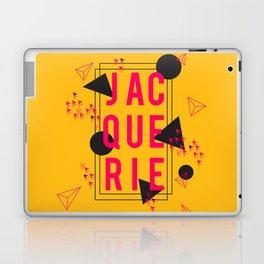 Jacquerie Gold Laptop & iPad Skin