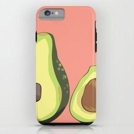 do u like avocados iPhone Case
