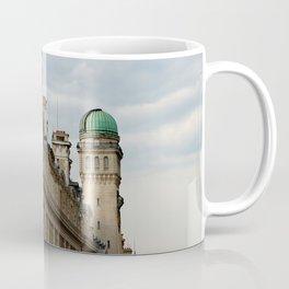 Sorbonne Paris Coffee Mug