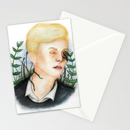 Noah [The Raven Cycle Series] Stationery Cards