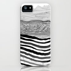 Pattern 22 iPhone (5, 5s) Slim Case