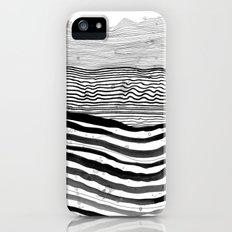 Pattern 22 Slim Case iPhone (5, 5s)