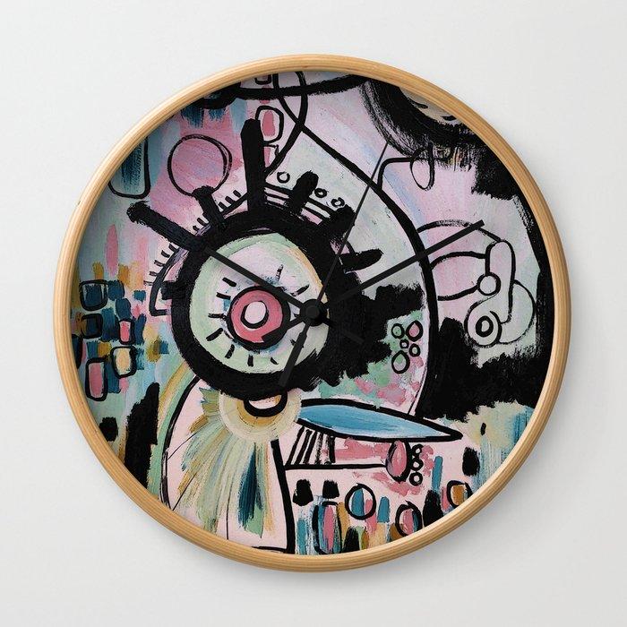 Obius Wall Clock