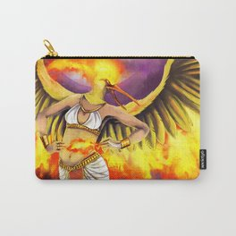 Moltres Carry-All Pouch