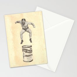 Low Carb Stationery Cards