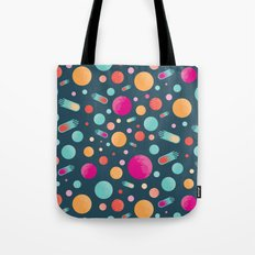 BP 48 Space Tote Bag