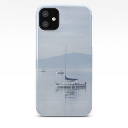 Kitsilano iPhone Case