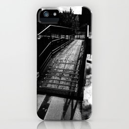 Canal Lachine iPhone Case