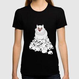 Cat IT T-shirt