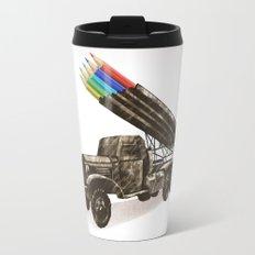 FIRE!!! Travel Mug