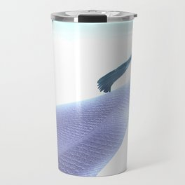 Cult of Youth: One From Four Travel Mug
