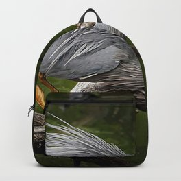 Heron Backpack
