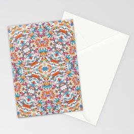 Defrag Tiles 1/100/1300 Stationery Cards