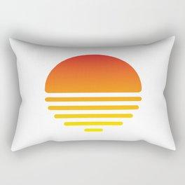 summer (2) Rectangular Pillow