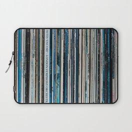 Old Vinyl Laptop Sleeve