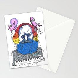 Communism Stationery Cards