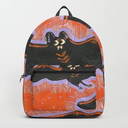 Batty Flight Backpack