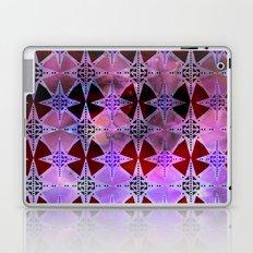 Bohemian Night Sky -Purple Laptop & iPad Skin