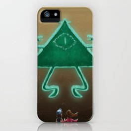 Are you READY iPhone Case