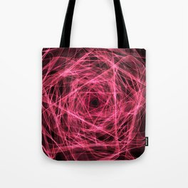 A study in pink 27 Tote Bag