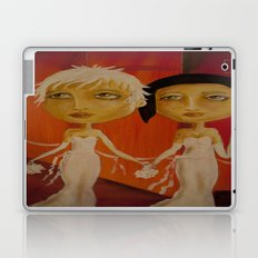 Going to the Chapel Laptop & iPad Skin