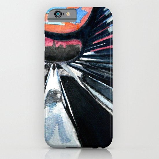 Look at it This Way iPhone & iPod Case