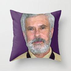 Brian Throw Pillow