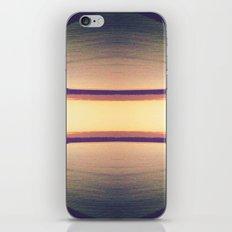 Sunset Design iPhone & iPod Skin