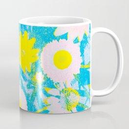wild echinacea  Coffee Mug