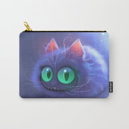 Fluffy Chess Carry-All Pouch
