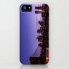 Brooklyn Bridge iPhone (5, 5s) Slim Case