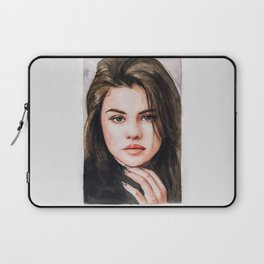 Sel Watercolors Laptop Sleeve