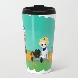 Chey & Cry Pumpkin Fest Travel Mug