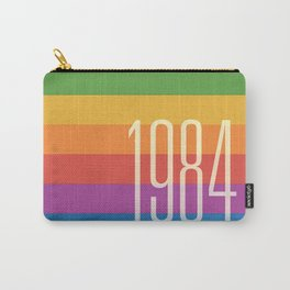 1984 (h) Carry-All Pouch