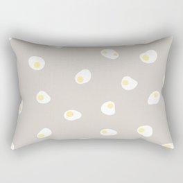 Egg Friend  Rectangular Pillow