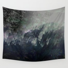 Experimental Photography#13 Wall Tapestry