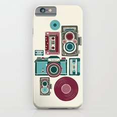AnalogZine. iPhone 6s Slim Case