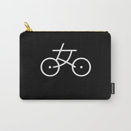 Kanji Bicycle Carry-All Pouch