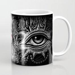 Winya No. 55 Coffee Mug