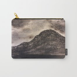 Norwegian Mountain by Gerlinde Carry-All Pouch