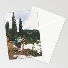 TRECK Stationery Cards
